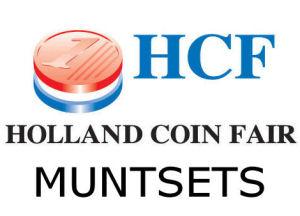 Holland Coinfair Muntsets