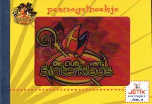 Postzegelboekjes