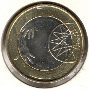 Overige Euromunten