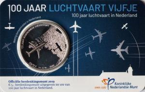 Nederland Coincards