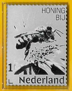 Zilveren Postzegels